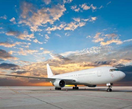 Aerospace shot peening